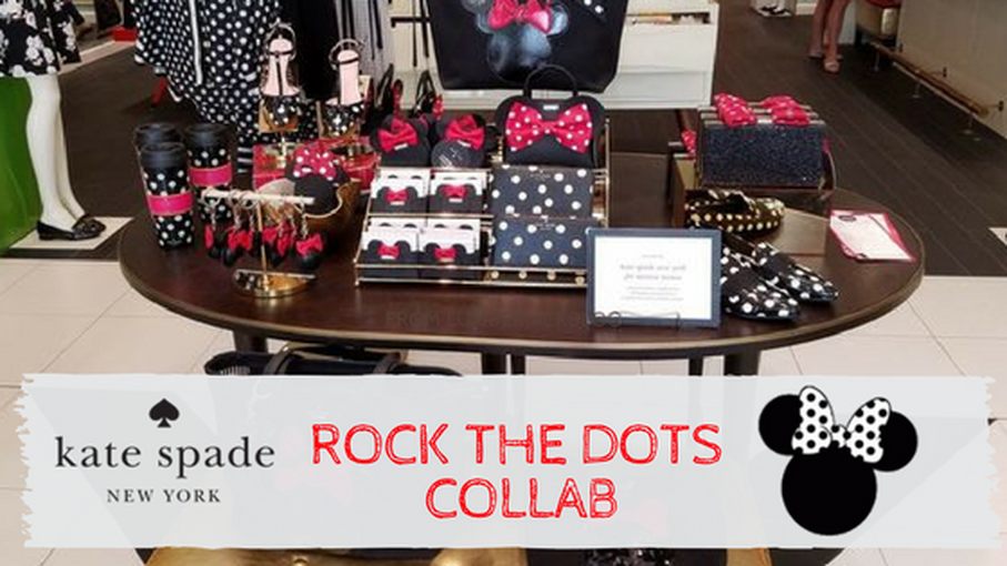 Kate Spade Disney Collection