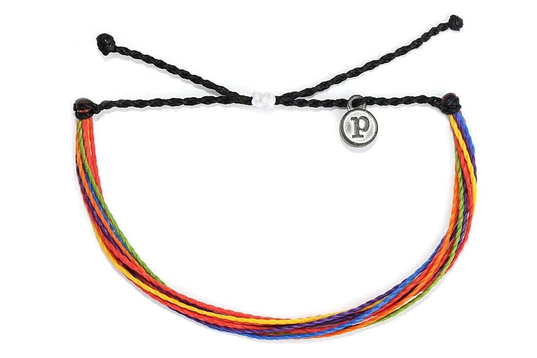 At Home With Daneen Puravida Bracelets Style For A Cause