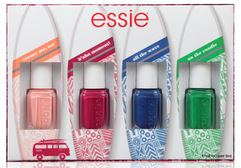 Essie Baha moment collection