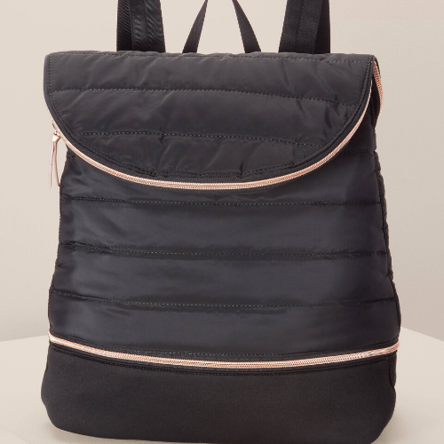 Stella and Dot Crush It Backpack